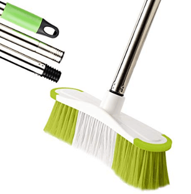 MEIBEI Multisurface Kitchen Broom