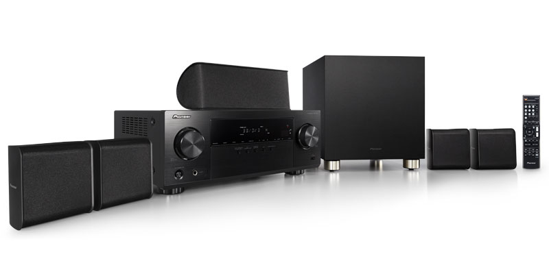 Best Home Theater System Under $500 Customer Guide