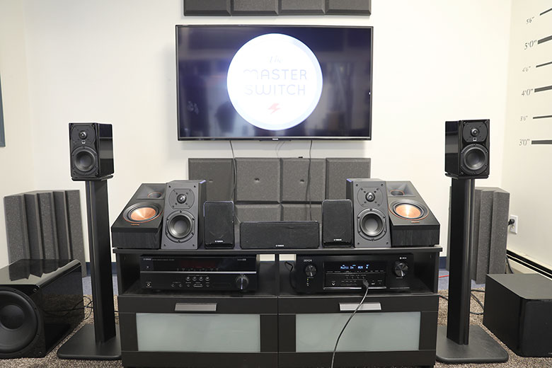 Best Home Theater System Under 500 Dollars