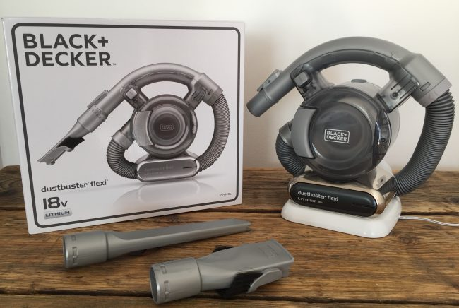 Black and Decker MAX Lithium Flex BDH2020FL Ultimate Review