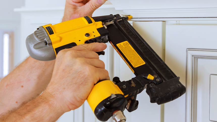 Frequently Asked Questions on the Best Nail Guns for Trim