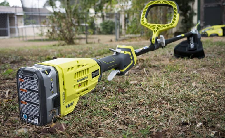 Ryobi String Trimmers Reviews – What To Know Before Purchasing