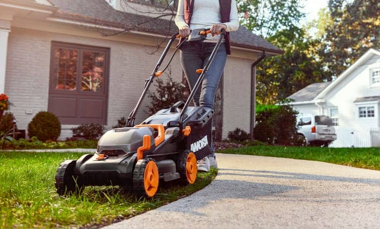 Best Electric Mowers Reviews [July 2020]