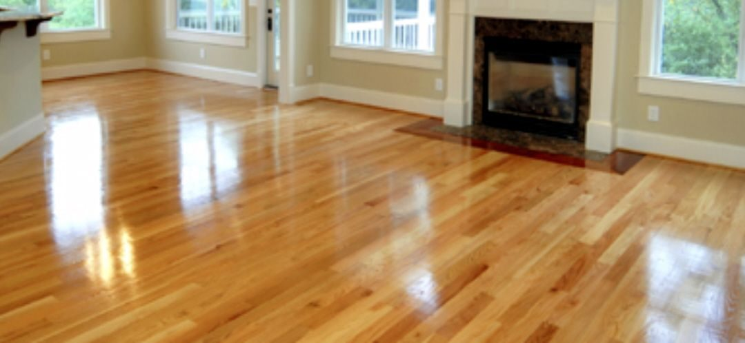 How to wax hardwood floors