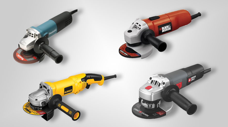 Best Angle Grinder – Top Picks & Reviews