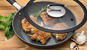 Best Ceramic Fry Pans For Induction Cooking Reviews