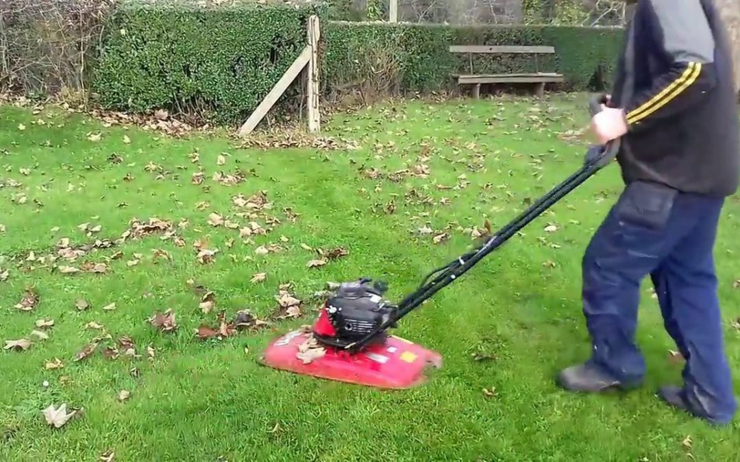 Best Hover Lawn Mower – A Review And Buying Guide