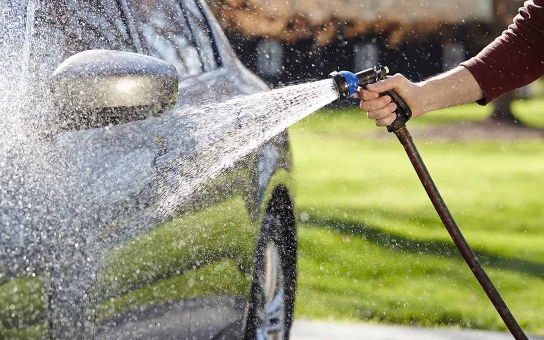 Best Hose Nozzle for Car Washing Reviews