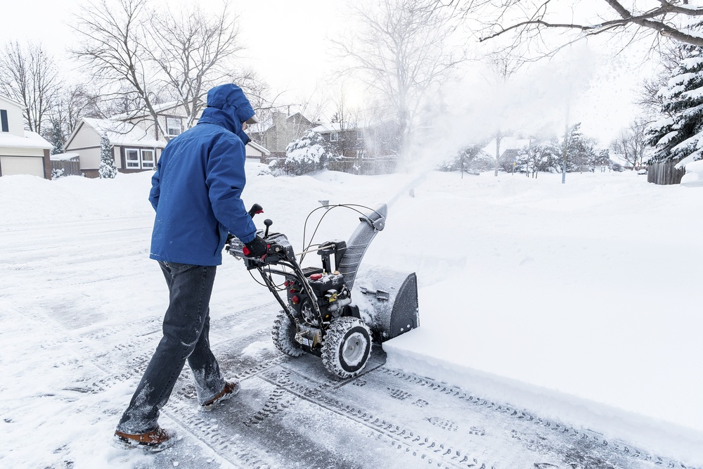 Best Snow Blower Under $1000 Reviews