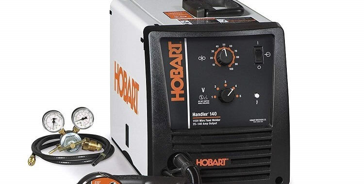 Hobart Handler 140 Review