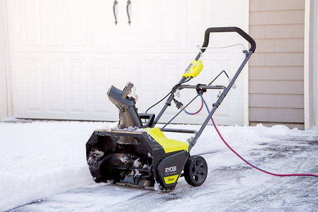 Maintenance Tips For A Snowblower
