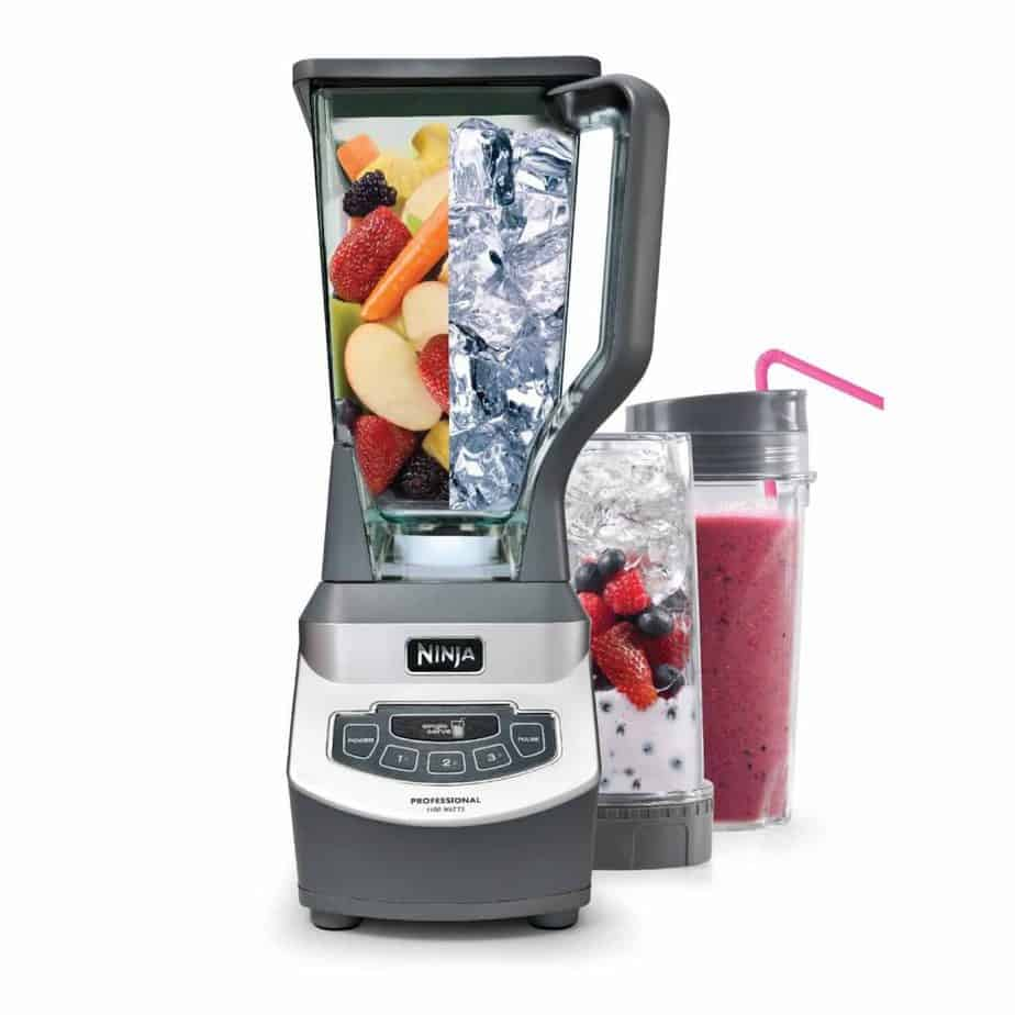 Ninja NJ600 1000-Watt blender