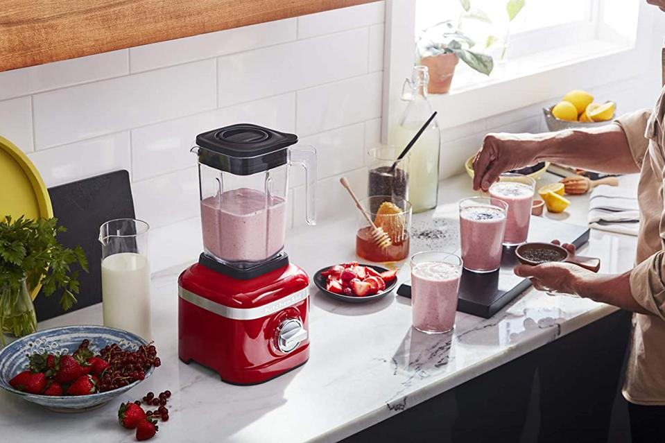 Best Blender For Frozen Fruits Reviews