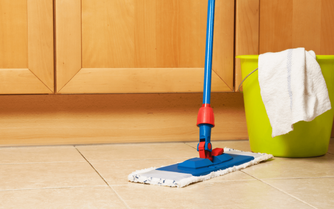 Best Mop For Tile Floor Reviews