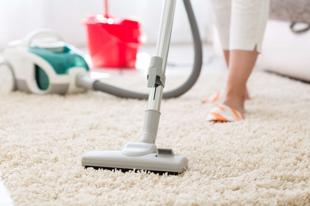 Carpet Steam Cleaner vs. Wet Vac - Which one is better for carpet cleaning?