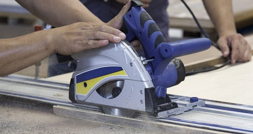 Which is the best track saw