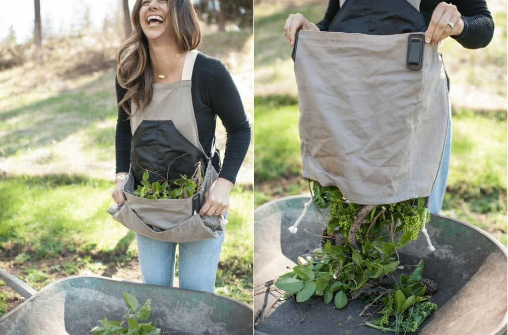 7 Best Garden Aprons For 2021