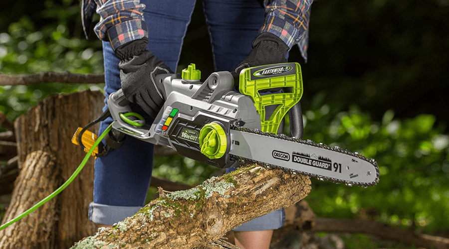 Best Electric Chainsaw 2021 Reviews